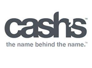 Cashs in Logo