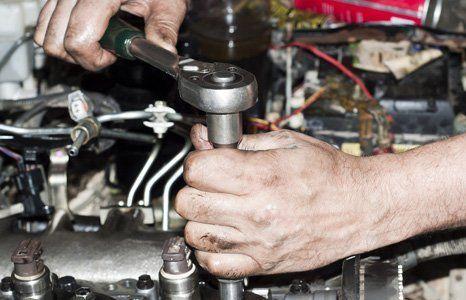 Car diagnostics equipments