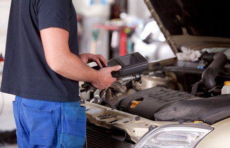 car diagnostics tool