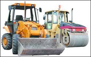 Road surfacing - Exmouth, Devon - Trinity Plant & Building Contractors - JCB
