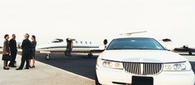 Airport transfers - Leicester - Malcars of Melbourne - Business People