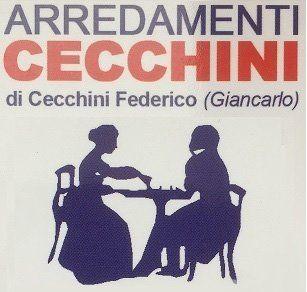 ARREDAMENTI CECCHINI logo