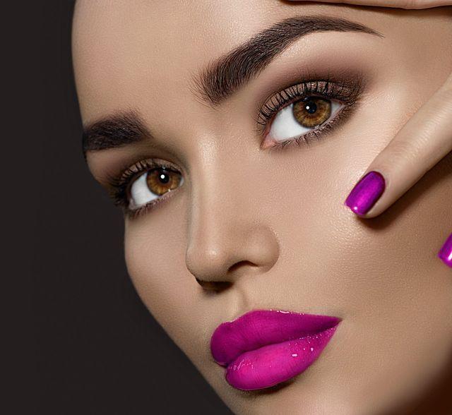 Semi-permanent makeup | Lincoln Aesthetic