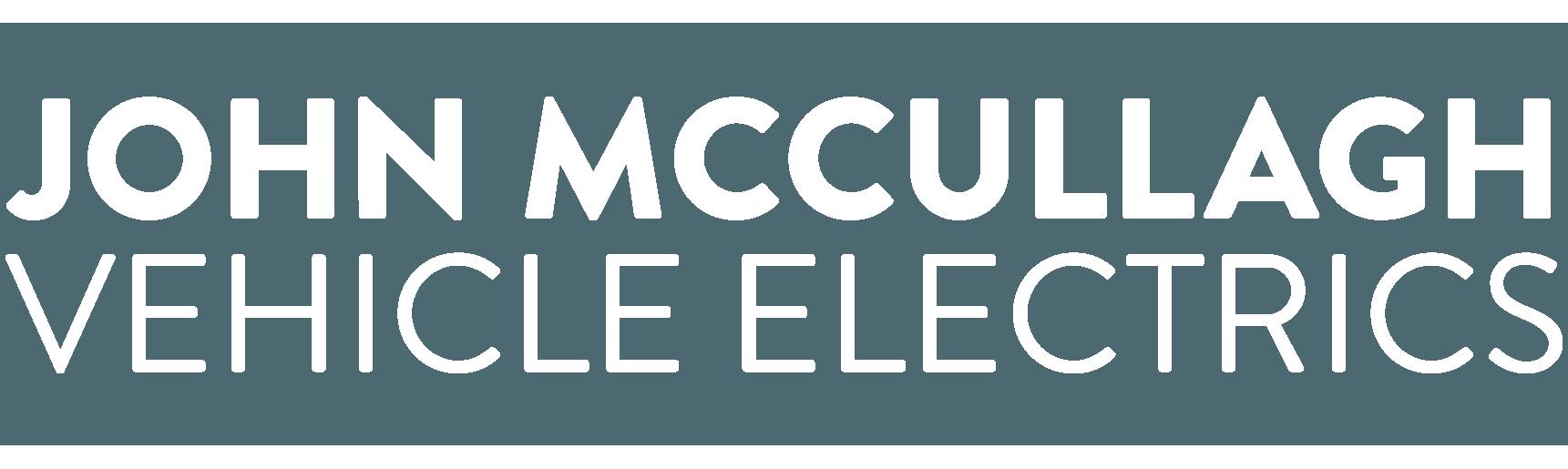 John McCullagh logo