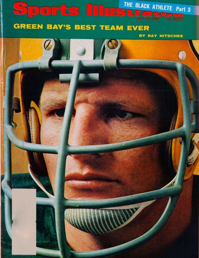 8e778fb6999ba9 Ray Nitschke   The Pro Football Hall of Fame