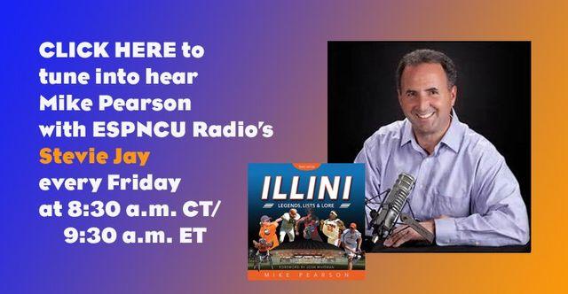 Mike Pearson & Steve Jay ESPNCU Radio