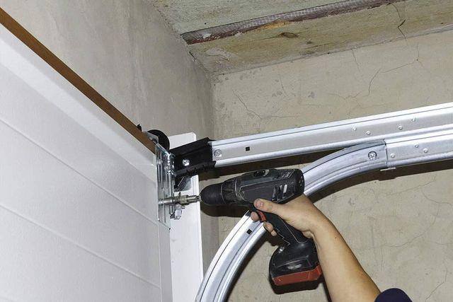 Garage Door Installation U2014 Garage Doors In Florence, NJ