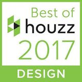 Best of houzz 2017 logo