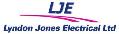 Lyndon Jones Electrical Ltd logo