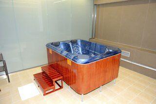 Hot Tub Dealer Jamestown, NY