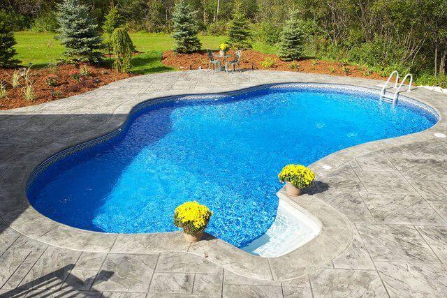 Inground Pool Dealer Warren, PA