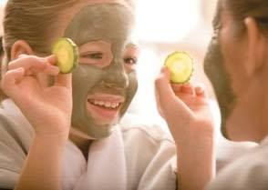 Mother Daughter Pamper Package Auckland