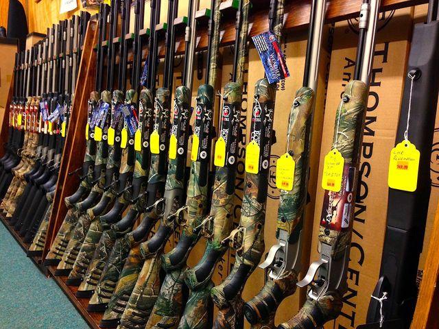 hunting gear Salisbury, MA