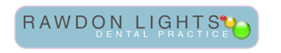 RAWDON LIGHTS logo