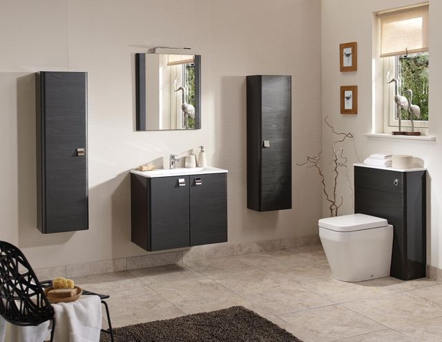 Inspiring The Bathroom Store Concept