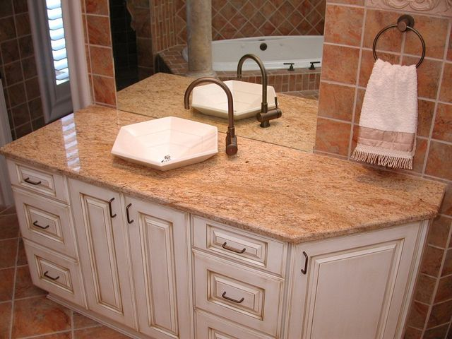 stone surface countertops Greenville, NC