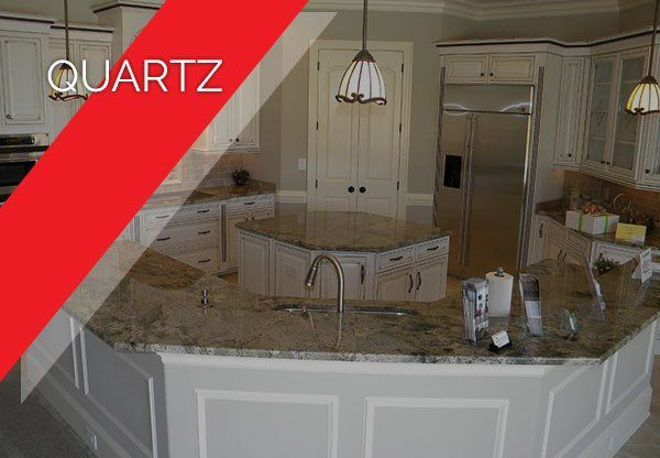 quartz countertops Greenville, NC