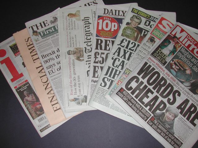 Papers service