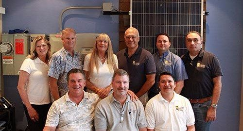 Team of experts in commercial and residential work in Kailua-Kona, HI