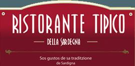 RISTORANTE PIZZERIA TIPICO logo