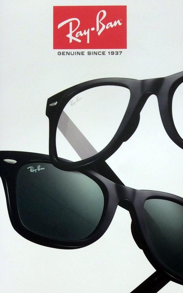 occhiali da sole RAY.BAN