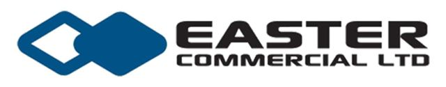 EASTER COMMERCIAL LTD logo
