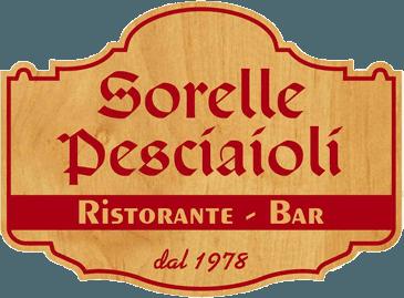Ristorante Sorelle Pesciaioli - Logo