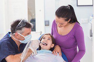 Pediatric Dentistry in Fayetteville, NC - Carolina Comfort Dental