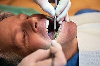 emergency dentist - Fayetteville NC - Carolina Comfort Dental