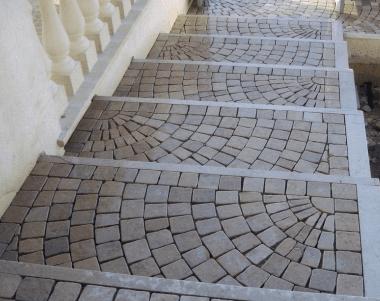 Pavimentazioni Per Esterni E Arredo Urbano Surbo Segati Calò
