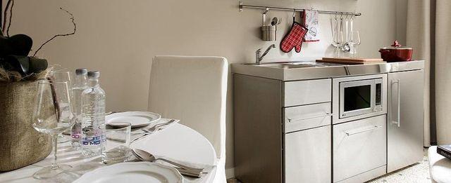 Progettiamo cucine compatte - Bergamo - Italia - F.M. ...