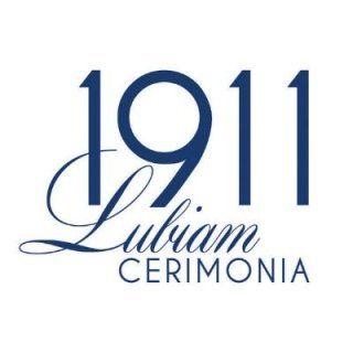 Lubiam 1911 - Cerimonia