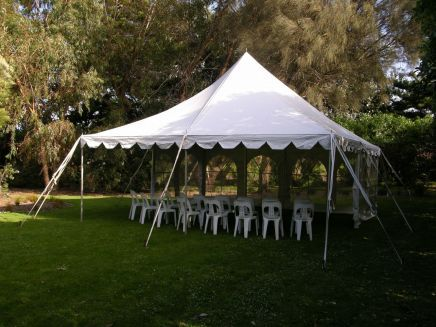 Marquees and party equipment Portland – Portland Party Hire
