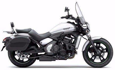 Cruiser Motorcycle Rental in Ireland