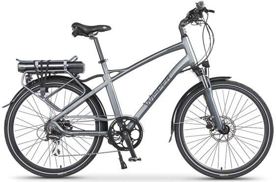 Electric Bike Rental in Ireland