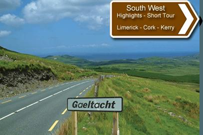 Link to Ireland Southwest Highlights Motorcycle Tour Ireland