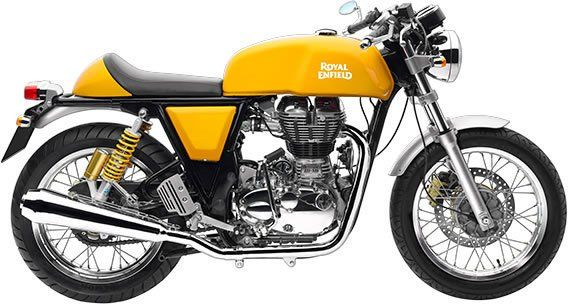 Royal Enfield Motorcycle and Sidecar Rental in Ireland