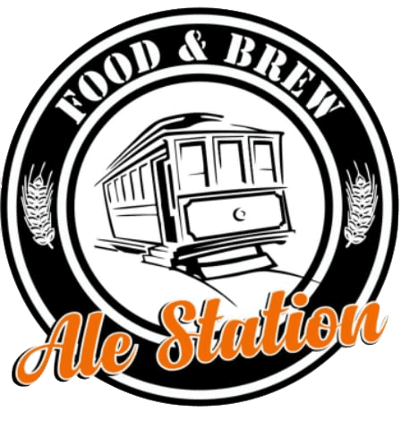 Ale Station Food Brew