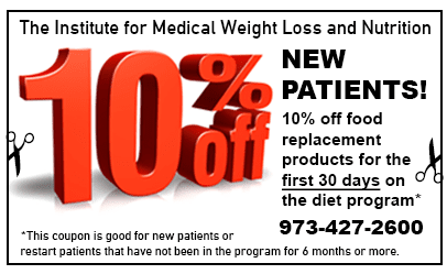 Weight Loss Programs Hawthorne Nj The Institute For Medical