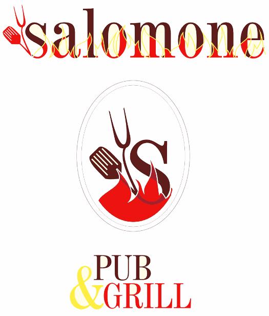 Salomone Pub E Grill Vomero - Logo