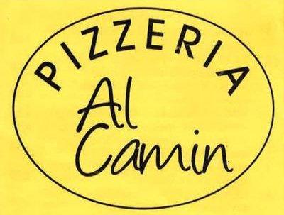 Pizzeria Al Camin - Logo
