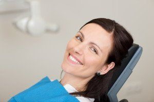 dentist patient