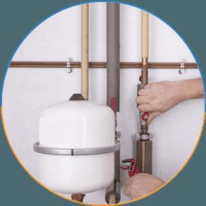 boiler pipe repair