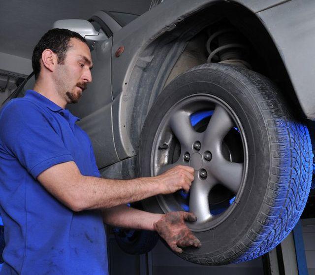 Tire Dealer Amherst, NY