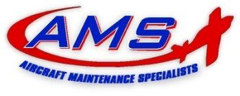 Aircraft Maintenance Specialists Logo