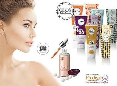 massaggi aromatici viso corpo vitamina a e Dibi center Recco
