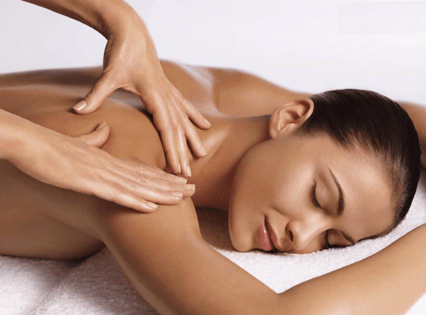 massaggi total relax Recco Dibi Center