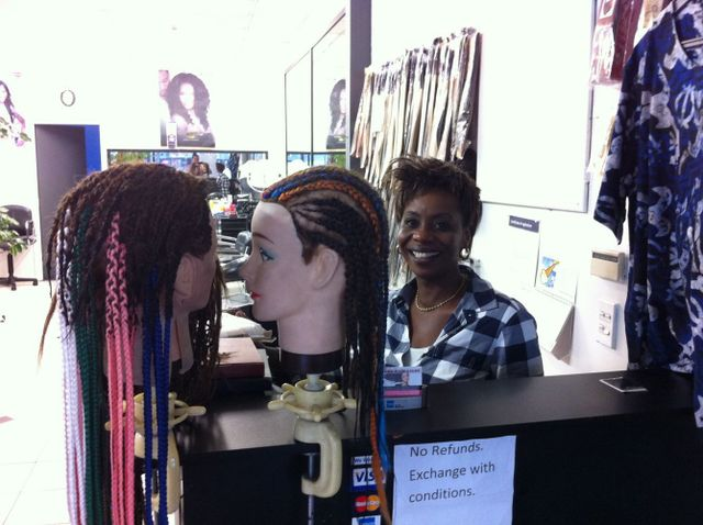 Braids Auckland Afri Afro Hair Salon