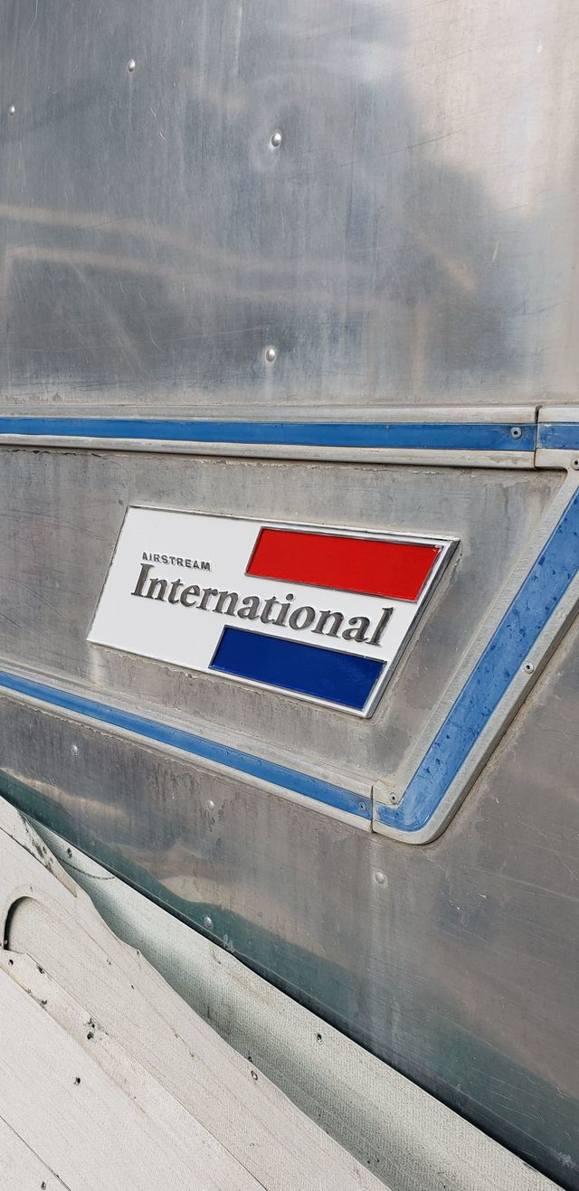 Airstream Mini Projects
