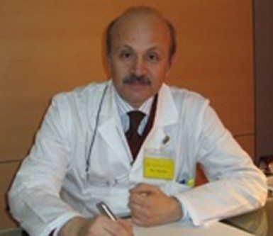 dottor Pini Diego